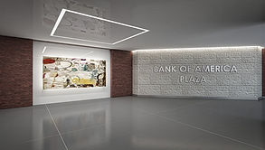 ARCHITECTURAL RENDERING 3D EXTERIOR COMMERCIAL 3D HOSPTALITY COPORATIVE RENDERING LOS ANGE