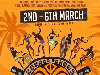 Asa Baako: One Dance Festival - Wins Ghana Tourism Award