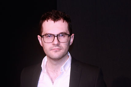 Alexandros Spyrou composer