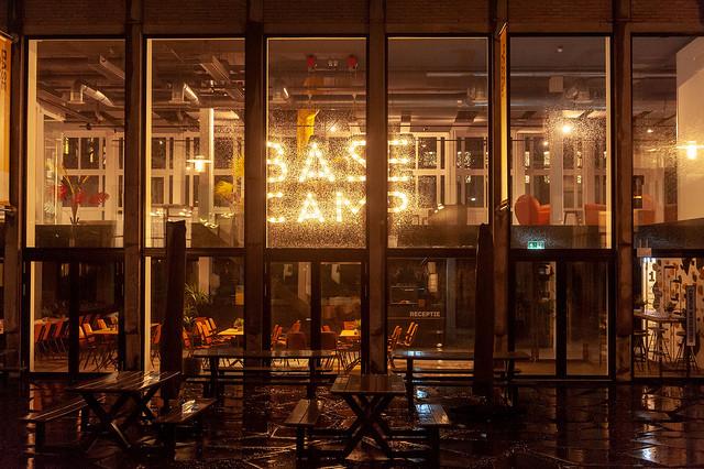 Campus Werkspoor, Basecamp: fotograaf Aad van Vliet