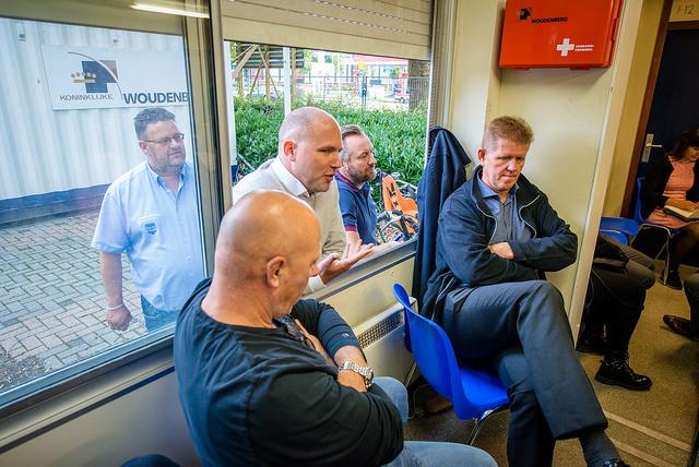 Fotograaf Aad van Vliet CC by NC