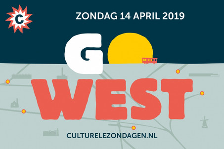Culturele Zondag Go West