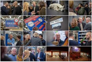 Herfst Werkspoor Kwartaal 2018