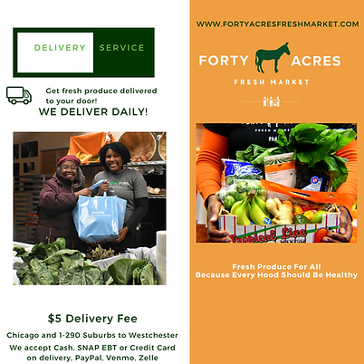 Copy of Fresh Produce Delivery Business