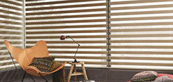 CORTINA TWINLINE HUNTER DOUGLAS