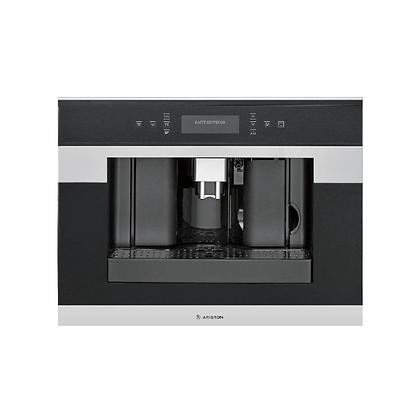 Maquina Empotrable de Café 60cm CME7945IXA - Aristón
