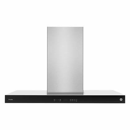 Campana de Pared 90cm Inox Touch CGP9019P6I - Ge Profile