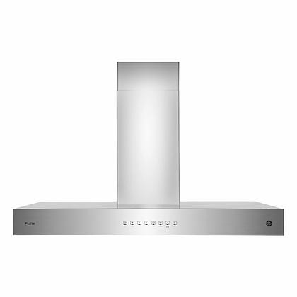 Campana de Pared 120cm Inox Touch CGP1220P7I - Ge Profile