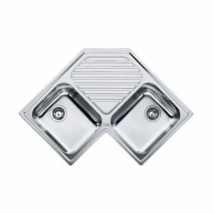 Poceta de Esquina PNX 621-E3 1/2 Corner - Franke