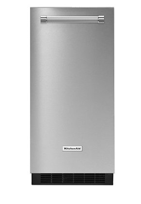 Fabricador de hielo - 110 V