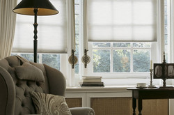 CORTINAS SILHOUETTE HUNTER DOUGLAS