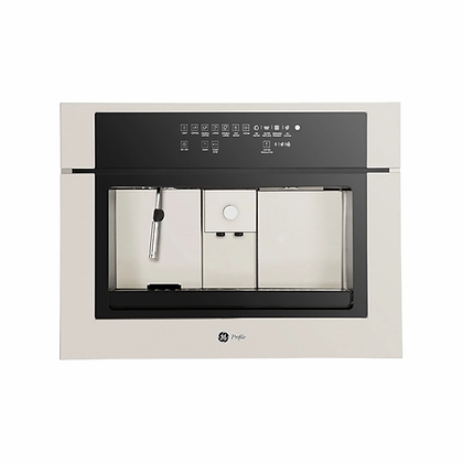 Cafetera de empotrar 60 cm ACP611I - Ge Profile