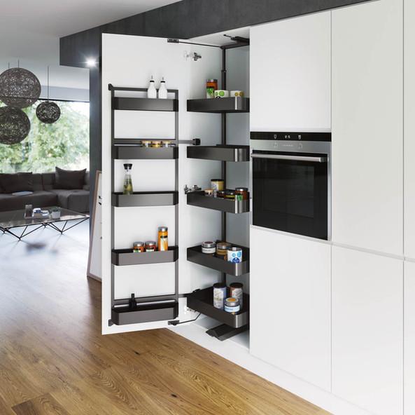 alacena Vauth Sagel - Fanáticos por las Cocinas