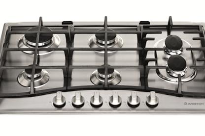 Cocinas de gas modernas good placas de induccin with for Cocinas butano baratas