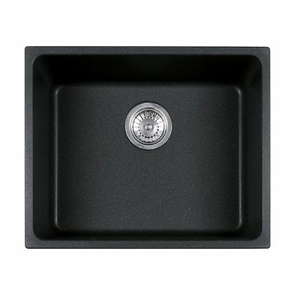 Poceta Fragranite 50cm KBG 110 - 50 Black - Franke