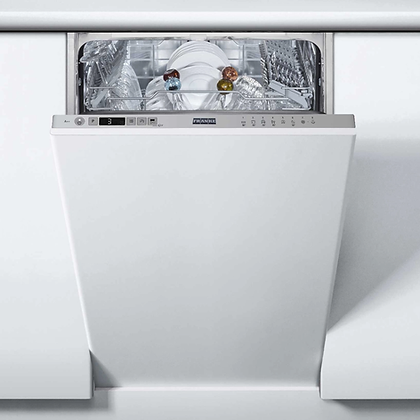 Lavavajillas Panelable 60cm FDW614D10P A+++ - FRANKE