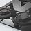 Thumbnail: Estufa Gas Cristal Negro 60cm FHCR6044GHEBKC - FRANKE