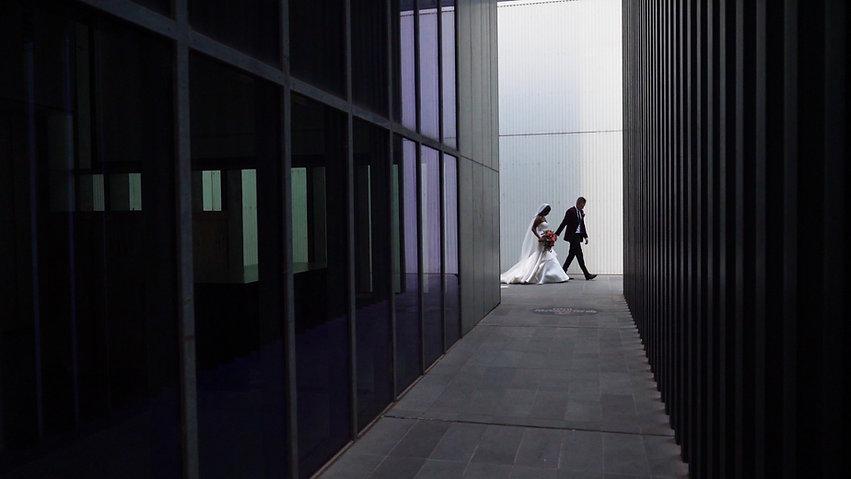 Tamara wedding video