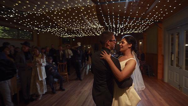 Emily wedding video