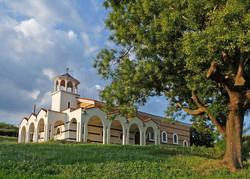 Церковь в греческом квартале