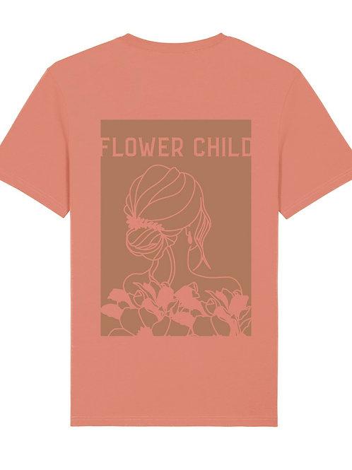 Flowerchild Tee