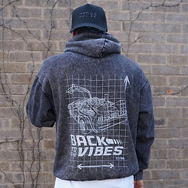 Back to the Vibes Hoodie
