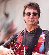 Greg Conte - guitars