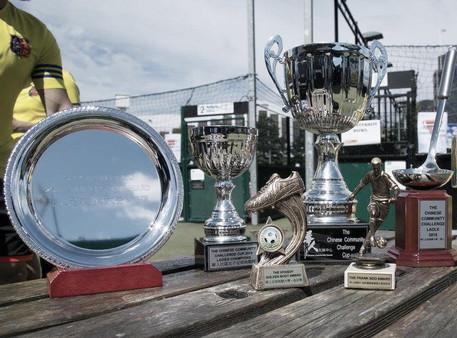 CCC Cup: Bigger, Better, Bolder.