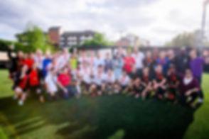 CCC Cup 2018 - All 2018 winners{Amy Leun