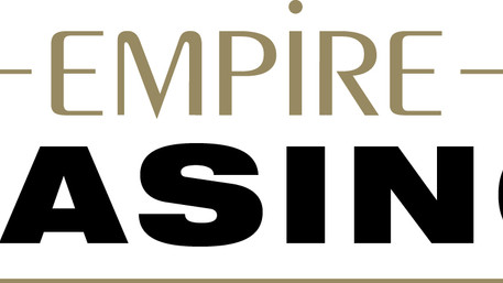 INTRODUCING The official sponsors of the London Chinese Community Challenge CupSouth2017... EMPIRE