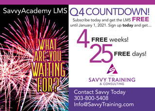Learning Management System for Law Firms: 4 Weeks Free!