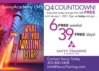 Learning Management System for Law Firms: 6 Weeks Free!