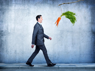 Carrots Not Sticks: How to Create a Learning Culture at Your Law Firm or Corporate Legal Department
