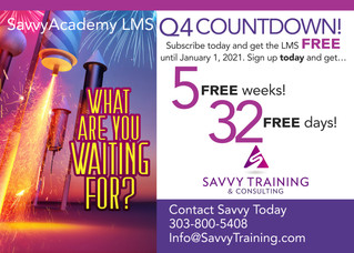 Learning Management System for Law Firms: 5 Weeks Free!