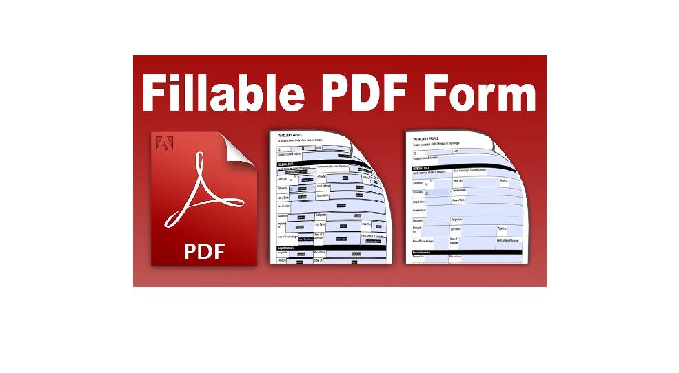 Adobe Acrobat Pro DC: Creating Interactive Forms