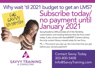 SavvyAcademy LMS Free For the Next 14 Weeks!