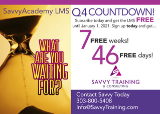 Learning Management System for Law Firms: 7 Weeks Free!