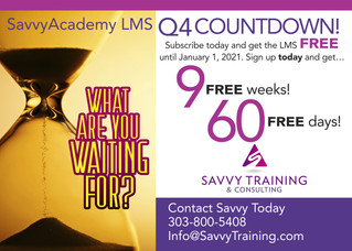 Learning Management System for Law Firms: 9 Weeks Free!