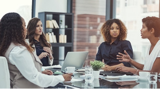 Focus on Diversity, Equity and Inclusion at Your Law Firm