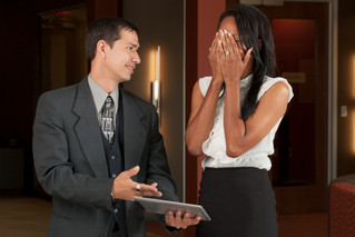 State Requirements for Sexual Harassment Training