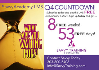 Learning Management System for Law Firms: 8 Weeks Free!