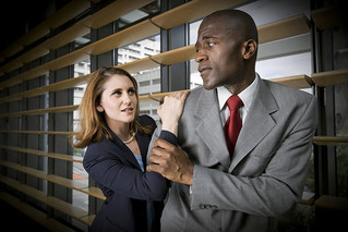 Preventing Harassment and Discrimination in Law Firms