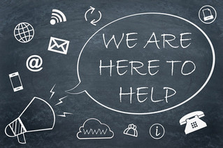 Virtual Help Desk: We're Here When You Need Us!
