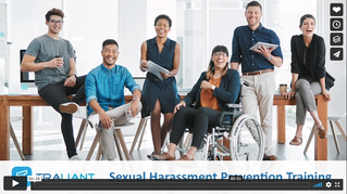 Sexual Harassment Training that Meets State Requirements