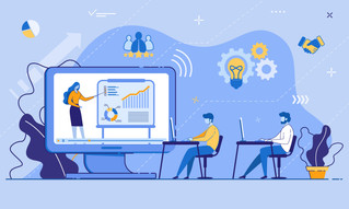 10 Tips to Quickly Adapt to Online Training Using SavvyAcademy LMS