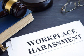 What are the State Sexual Harassment Training Deadlines?