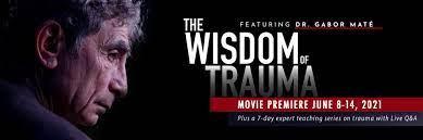 Mądrość Traumy - PREMIERA 8 CZERWCA!!