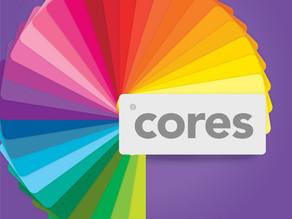 Como usar as cores no seu PowerPoint