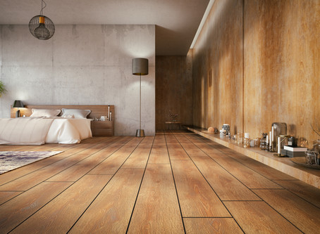 A Homeowner's Guide to Flooring
