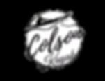 Simple Colson Kayak Logo clear backgroun